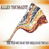 The Wild Sound of New Orleans by Tousan de Allen Toussaint