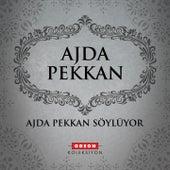 Ajda Pekkan Söylüyor by Ajda Pekkan