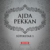 Süperstar, Vol. 1 by Ajda Pekkan