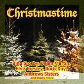 Christmastime by Various Artists