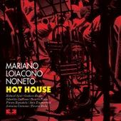 Hot House de German Garcia