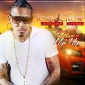Puro Hip Hop by Toxic Crow