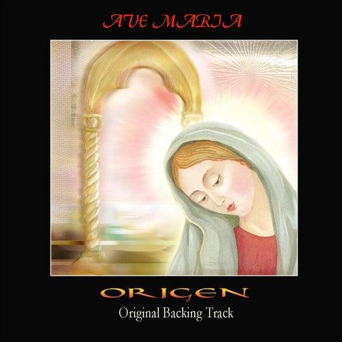 Ave Maria (Original Backing Track) by Origen
