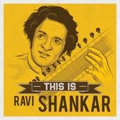 This is von Ravi Shankar