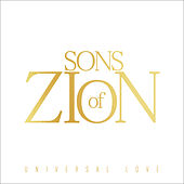 Universal Love de Sons Of Zion
