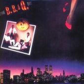 All Night Long by The B.B. & Q. Band