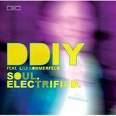 Soul. Electrified. by DDIY