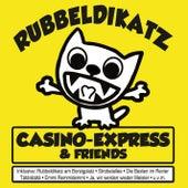 Rubbeldikatz von Casino-Express