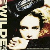 Close (Expanded Edition) by Kim Wilde