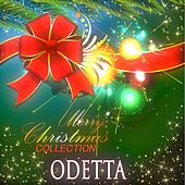 Merry Christmas Collection by Odetta