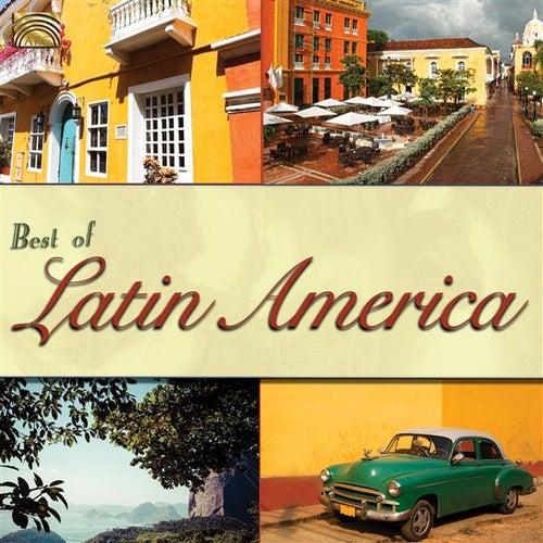 Best of Latin America de Various Artists