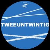 Tweeuntwintig by Various Artists