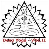 Deep Yoga, Vol. II by Various Artists