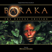 Baraka: The Deluxe Edition by Michael Stearns