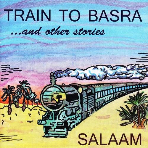 Train to Basra by Salaam
