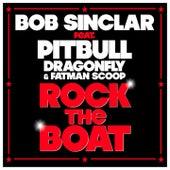 Rock the Boat di Bob Sinclar