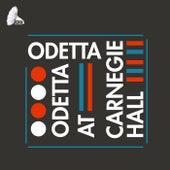 Odetta At Carnegie Hall by Odetta