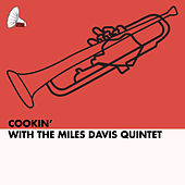 Cookin' by Miles Davis