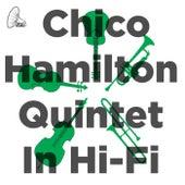 In Hi-Fi by Chico Hamilton