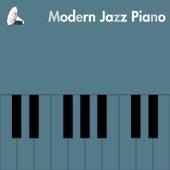 Modern Jazz Piano de Various Artists