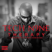 Therapy: Sessions With Ross Robinson von Tech N9ne