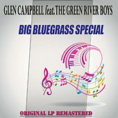 Big Bluegrass Special - Original Lp Remastered de Glen Campbell