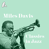 Classics In Jazz de Miles Davis
