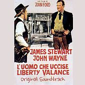 (The Man Who Shot) Liberty Valance (From