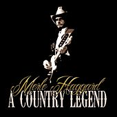 A Country Legend de Merle Haggard