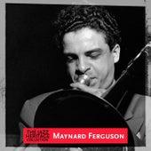 Jazz Heritage: Maynard Ferguson de Maynard Ferguson