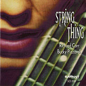 String Thing by Richard Carr & Alden Howard