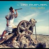 The Lost Frontier de Tina Malia