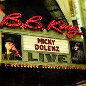 Micky Dolenz Live at B.B. Kings by Micky Dolenz