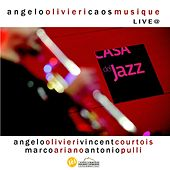 Caos Musique Live (Live) de Angelo Olivieri