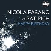 Happy Birthday de Nicola Fasano