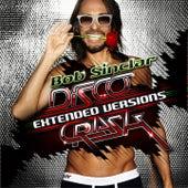 Disco Crash [Extended Versions] di Bob Sinclar