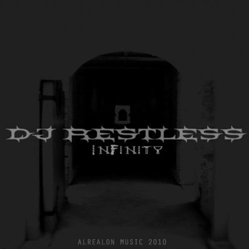 Infinity - EP by DJ Restless