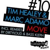 Move di Tim Healey