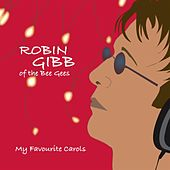 My Favorite Carols by Robin Gibb