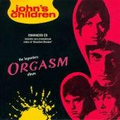 The Legendary Orgasm Album de John's Children