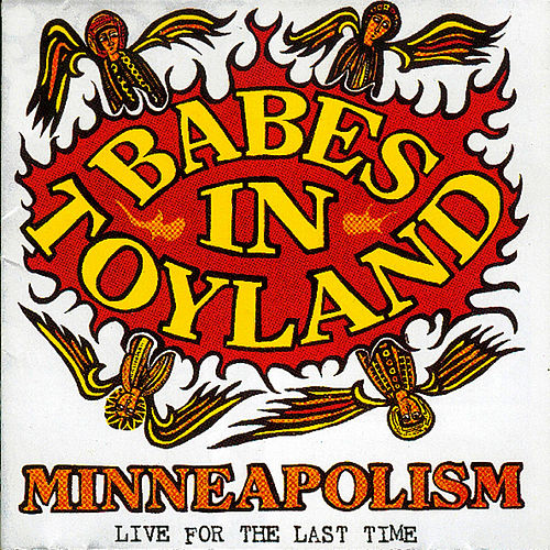 Minneapolism by Babes in Toyland