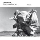 D. Saluzzi: Kultrum by Rosamunde Quartett