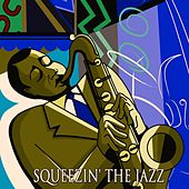 Squeezin' the Jazz by Various Artists