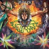 Ritual Dance by Zirrex