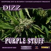 Purple Stuff de Dizz