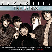 Super Hits by The Byrds