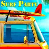 Surf Party - 36 Original Songs de Various Artists