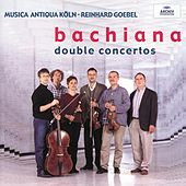 Bachiana II - Music by the Bach Family: Concertos by Various Artists