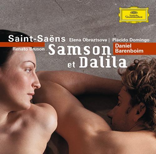 Saint-Saëns: Samson et Dalila by Various Artists