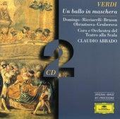 Verdi: Un ballo in maschera von Plácido Domingo